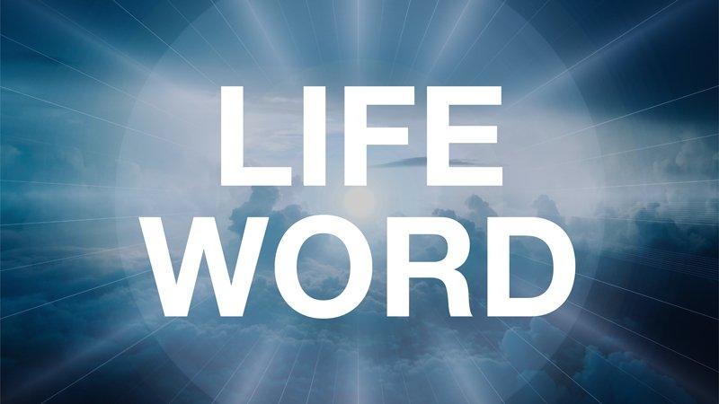 God Life Word